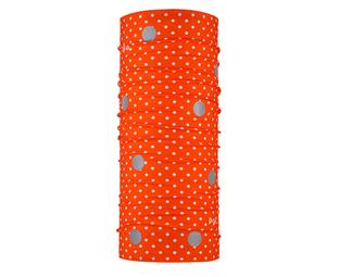 Головний убір P.A.C. Kids Reflector Dots Red