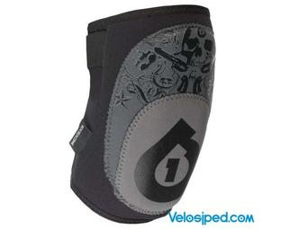 Захист ліктів SixSixOne 661 VEGGIE ELBOW GUARD XL
