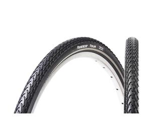 Покришка Panaracer Tour 700x35C Black + RT