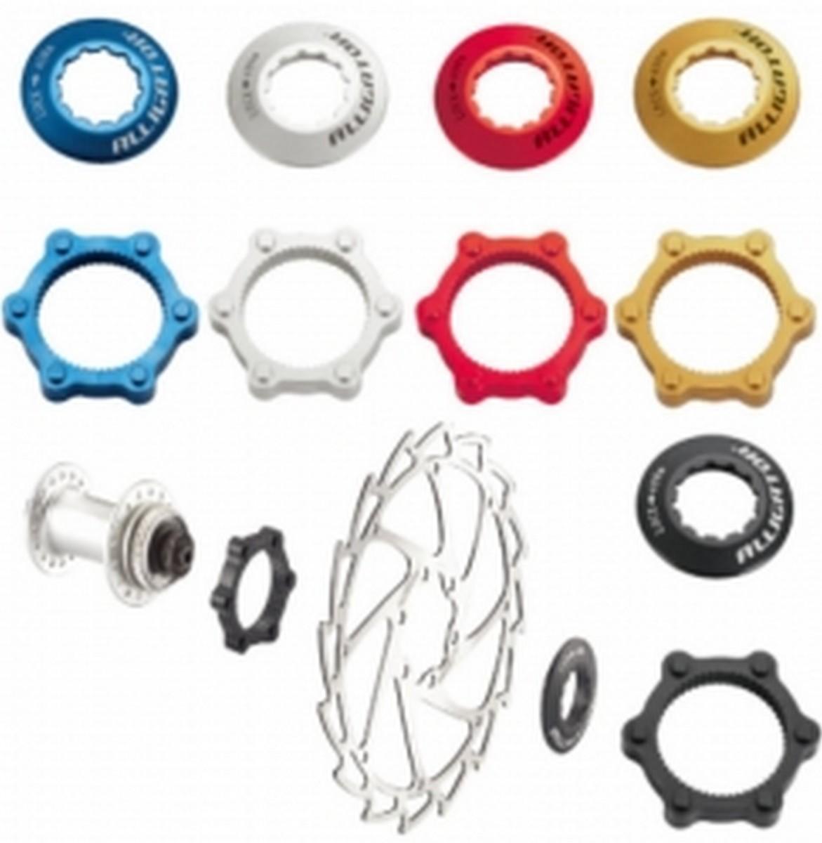 как одеть стопорное кольцо на велосипеде