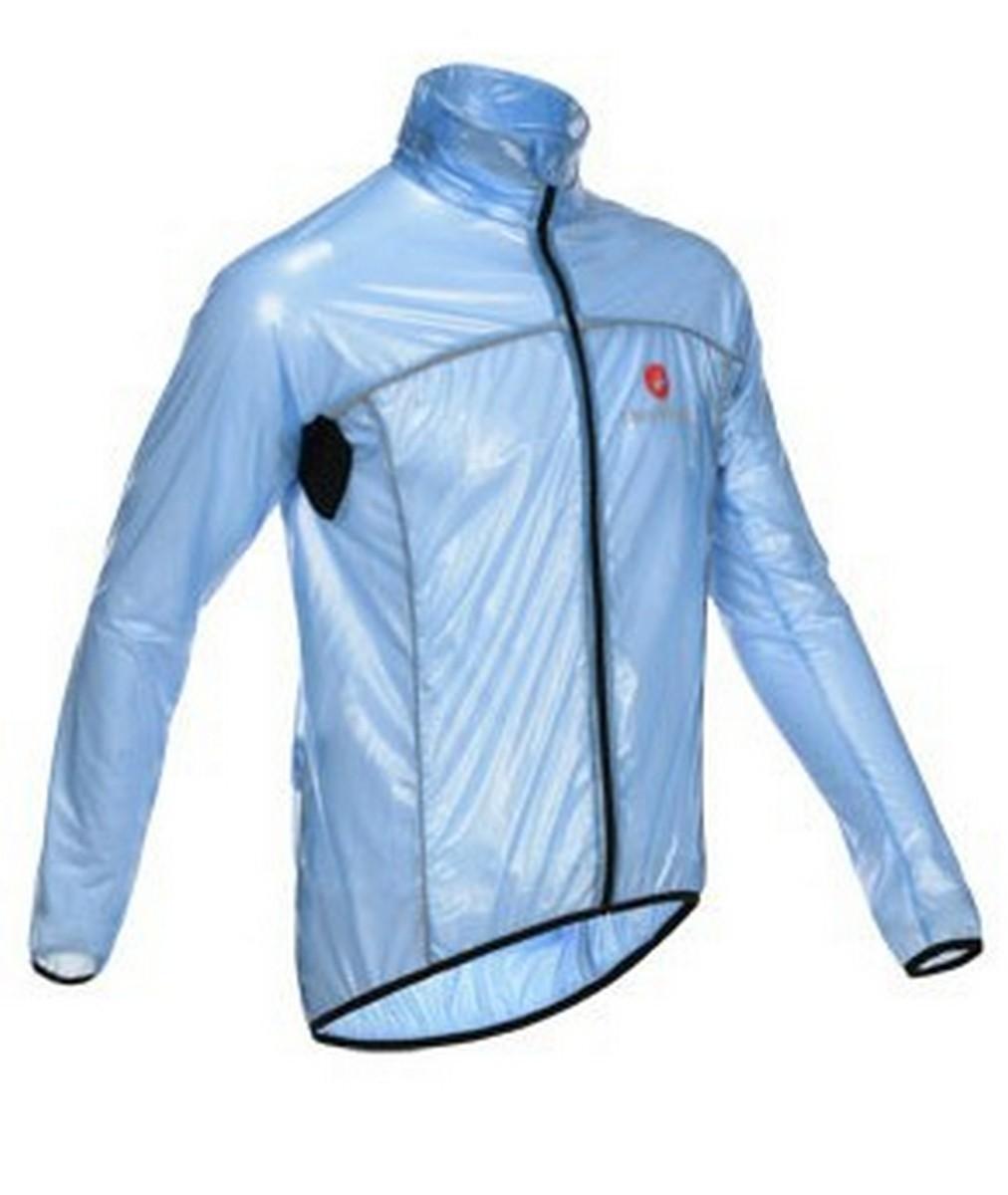Куртка от дождя своими руками
